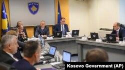 Qeveria e Kosovës (Foto Arkiv)