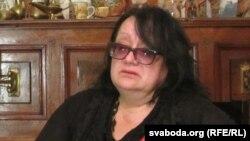Натальля Саматыя