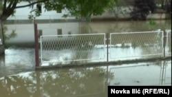 Poplave, Požega, foto: Novka Ilić