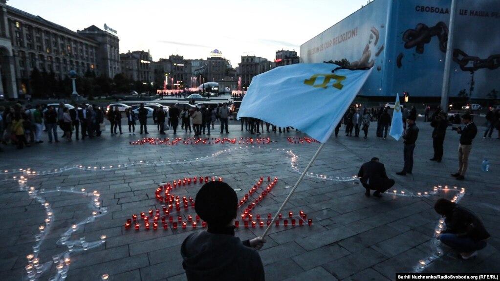 Более 50 украинских граждан стали политзаключенными и незаконно удерживаются в России и оккупированном Россией Крыму. Большинство из них –крымские татары