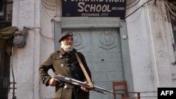 Pakistan polisi