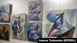 Картини Олександра Міловзорова будуть представлені безкоштовно в празькій галереї до 15 вересня