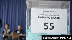 Predsednički izbori u Srbiji, 2. april 2017.