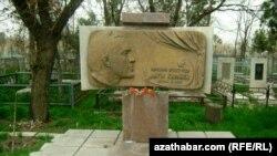 Alty Garlyýew 1973-nji ýylyň 12-nji noýabrynda Aşgabatda aradan çykdy.