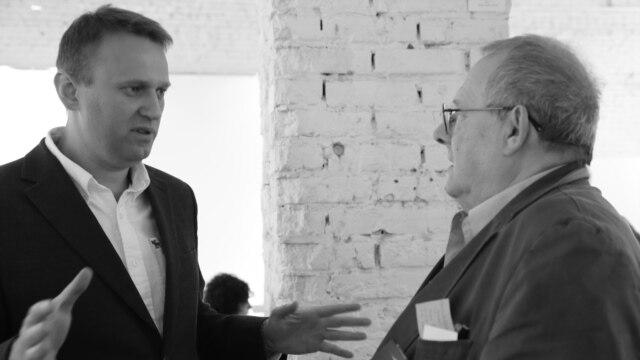 Лицом к событию. План Навального и QR-коды Кремля - 01 апреля, 2020