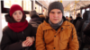 Tatarstan -- Kazan students Kamila Yarmieva and Yakub Mamliev, 24.1.2019