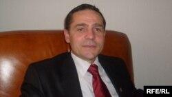 Ahmet Isufi