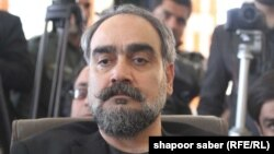 عبدالقیوم رحیمی والی هرات