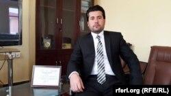 کندز کې د نشهيي توکو پروړاندې د مبارزې رئيس عبدالبصیر مُرشد