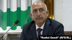 Давлатбек Хайрзода