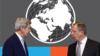 Лавров и Керри обсудят Сирию, Украину, Иран и КНДР