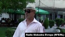 Цане Костадиноски, бизнисмен од Прилеп.
