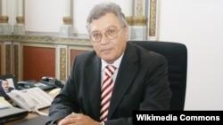 Mahmud Kərimov (Foto: Wikipedia)