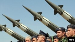 Arhivski snimak: Vojska Srbije sedam godina radi na izgradnji baze
