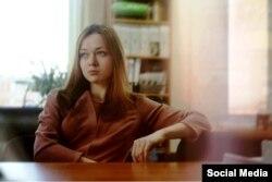 Ирина Соболева