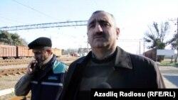 Ramazan Əliyev