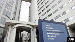 Can the ICC stay free of political influence?