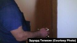 Гражданские активисты пытаются попасть на прием в администрацию Новокузнецка