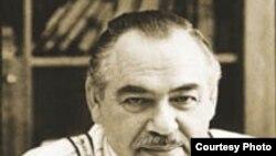 Владимир Надеин