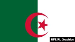 Алжирдин желеги