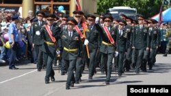 51 окрема механізована бригада (фото з Facebook)