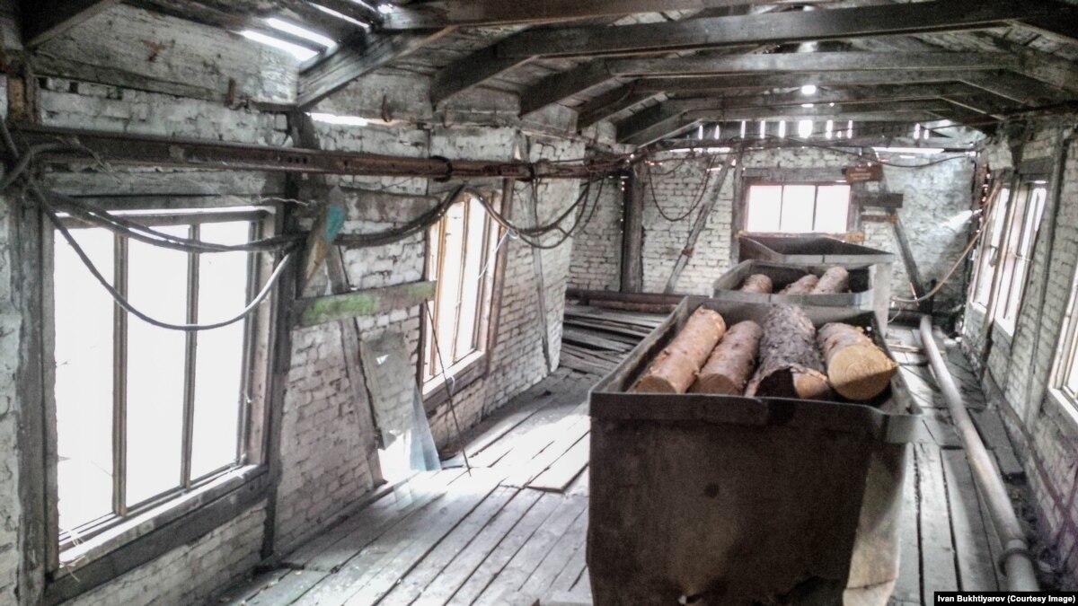 Незаконная добыча угля на Донбассе: кому это выгодно?