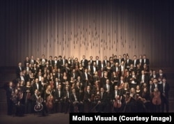Симфонический оркестр берлинского радио RSB
