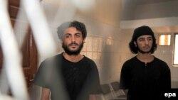 Приврзаници на Ал Каеда во Јемен