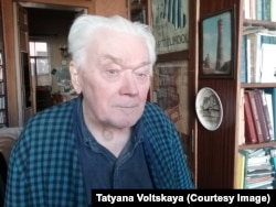 Борис Федорович Егоров