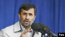 Iranian President Mahmud Ahmadinejad's defiant announcement of plans to build more enrichment facilities is just the latest of Iran's mixed diplomatic signals.