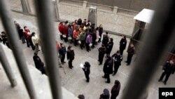Женская тюрьма в Китае. Иллюстративное фото.