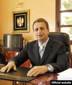 Dragan Brković