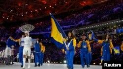 Përfaqësuesja e Bosnjes në Lojërat Olimpike në Sochi
