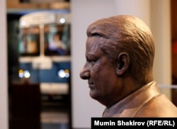 Музей Бориса Ельцина