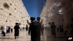 Израел пред еврејската сезона на празници