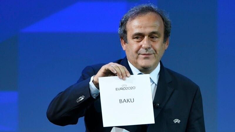 Uhapšen bivši UEFA-in čelnik Michel Platini