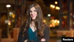 دنیکا روئم اولین فرد تراجنسیتی است که در تاریخ آمریکا به عضویت یک مجلس قانونگذاری ایالتی انتخاب میشود