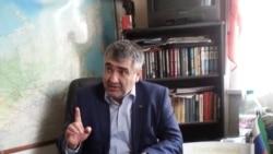Жамгиял гIуцIабазул цолъиялдаса махIрум гьавуна Ш. Хадулаев