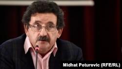 Eli Tauber, foto: Midhat Poturović