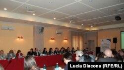 """Lansarea raportului OECD """"Încurajînd dezvoltarea sectorului IMM"""""""