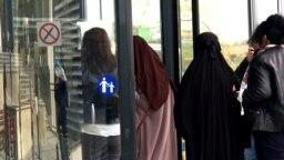 Na Kosovo je 19. aprila 2019. vraćeno 110 osoba iz Sirije, među kojima 32 žene, 74 dece i četiri bivša militanta koji su odmah uhapšeni