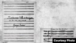 Foto: Livret CD (Muzeul Național George Enescu)