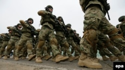 ვაზიანის სამხედრო ბაზა