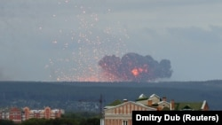 Місцева влада в Ачинському районі повідомила про евакуацію 11 тисяч людей