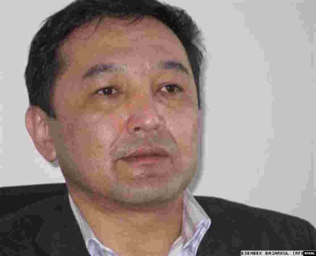 Казахстан. 11-15 апреля 2011 года #3