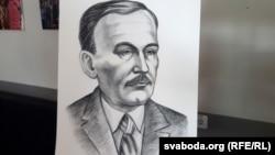 Янка Купала, архіўнае фота