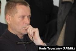 Сергей Дуванов, независимый журналист. Алматы, 28 января 2015 года.