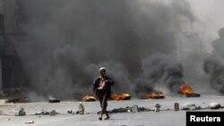 Dhunë në Jemen, shkurt, 2012
