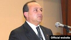 Живко Митревски, претседател на ССМ.