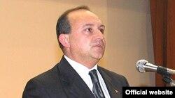 Живко Митревски, претседател на ССМ
